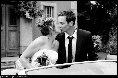 Photographe mariage - Sandrine Costa Photographe - photo 27