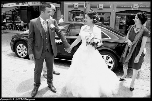Photographe mariage - Sandrine Costa Photographe - photo 43