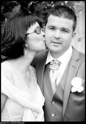Photographe mariage - Sandrine Costa Photographe - photo 36