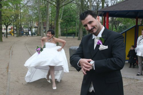 Photographe mariage - www.123timeline.com - photo 17