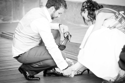 Photographe mariage - FILL IN PHOTO - photo 22