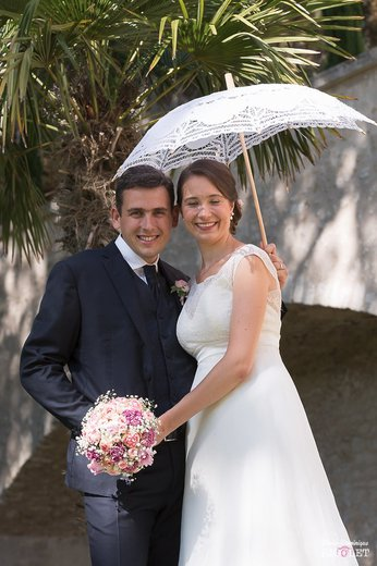 Photographe mariage - Marie-Dominique RIGOLET - photo 20