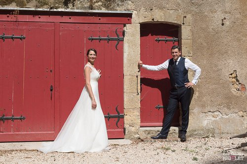 Photographe mariage - Marie-Dominique RIGOLET - photo 30