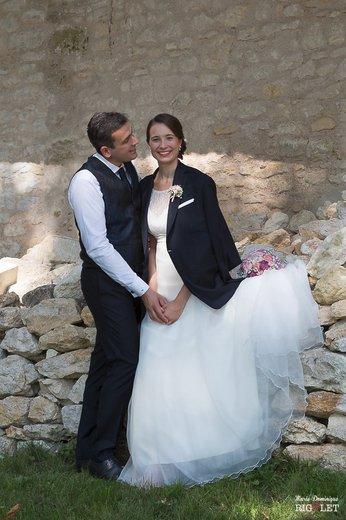 Photographe mariage - Marie-Dominique RIGOLET - photo 19
