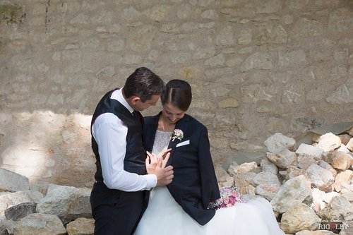 Photographe mariage - Marie-Dominique RIGOLET - photo 18