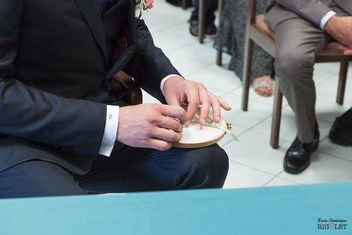 Photographe mariage - Marie-Dominique RIGOLET - photo 63