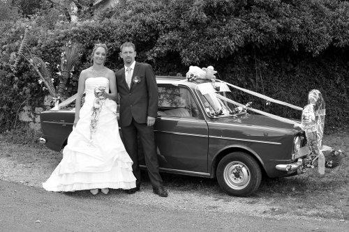 Photographe mariage - Rachel Rocherieux Photographe - photo 19