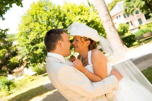 Photographe mariage - Rachel Rocherieux Photographe - photo 15