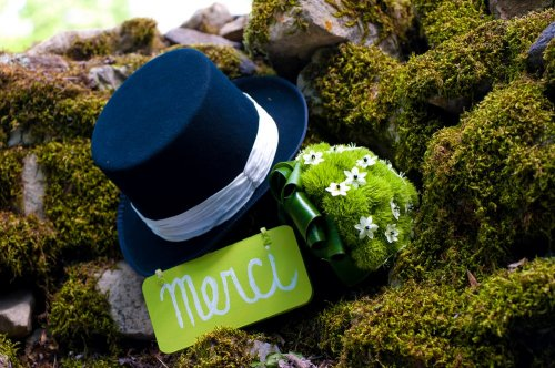 Photographe mariage - Rachel Rocherieux Photographe - photo 32