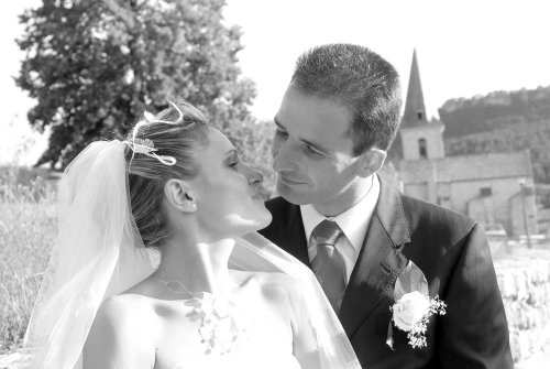 Photographe mariage - Rachel Rocherieux Photographe - photo 25