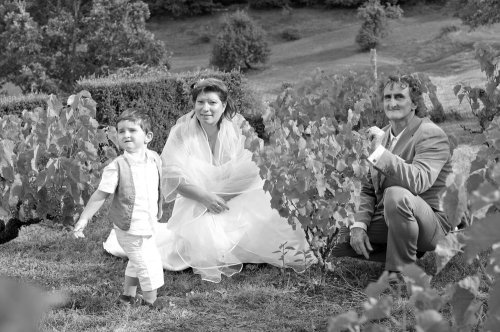 Photographe mariage - Rachel Rocherieux Photographe - photo 17