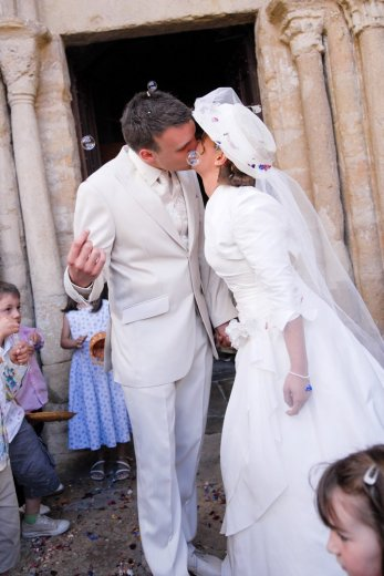 Photographe mariage - Rachel Rocherieux Photographe - photo 11