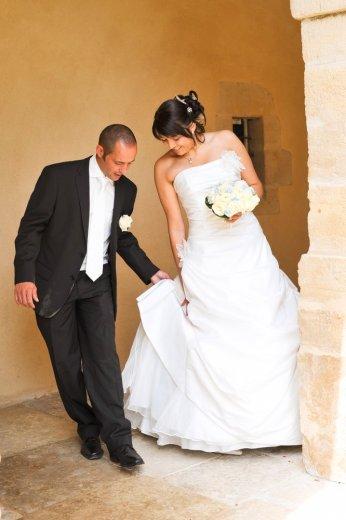 Photographe mariage - Rachel Rocherieux Photographe - photo 22