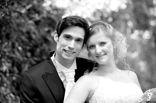 Photographe mariage - Rachel Rocherieux Photographe - photo 34