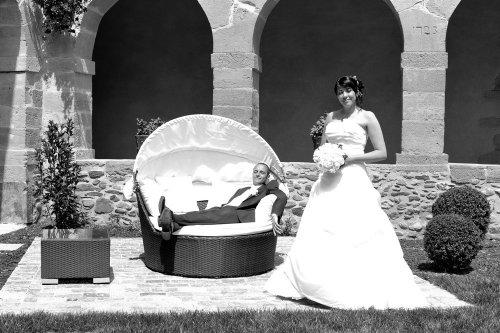 Photographe mariage - Rachel Rocherieux Photographe - photo 23