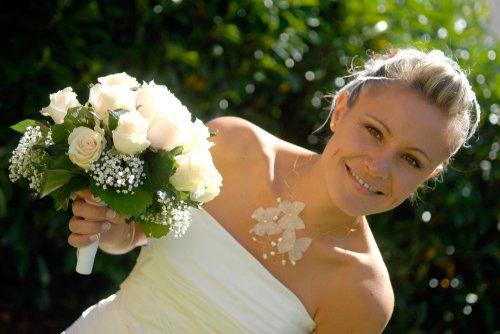 Photographe mariage - Rachel Rocherieux Photographe - photo 26
