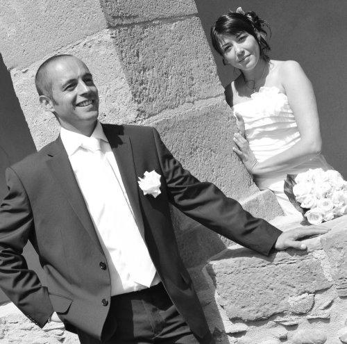 Photographe mariage - Rachel Rocherieux Photographe - photo 21