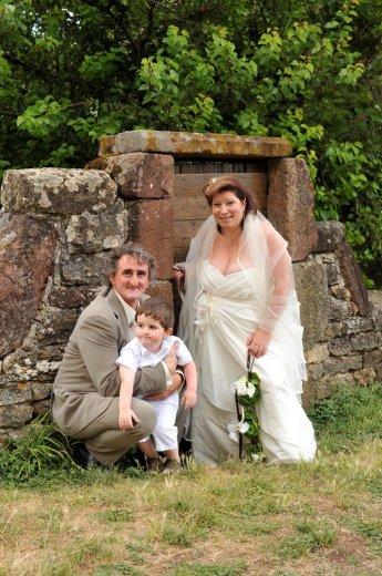 Photographe mariage - Rachel Rocherieux Photographe - photo 18