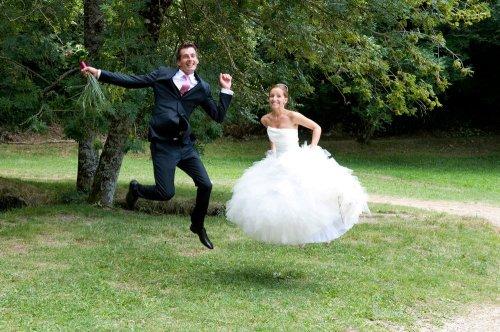 Photographe mariage - Rachel Rocherieux Photographe - photo 30