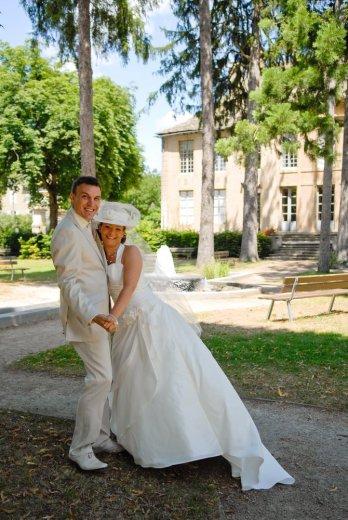 Photographe mariage - Rachel Rocherieux Photographe - photo 14