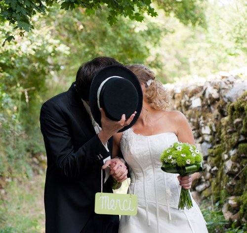Photographe mariage - Rachel Rocherieux Photographe - photo 31