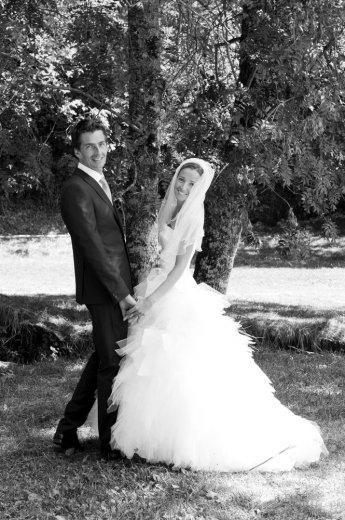Photographe mariage - Rachel Rocherieux Photographe - photo 33