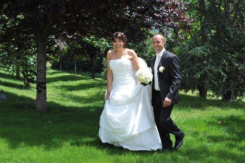 Photographe mariage - Rachel Rocherieux Photographe - photo 24