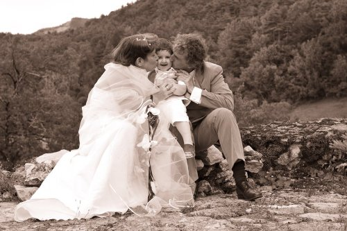 Photographe mariage - Rachel Rocherieux Photographe - photo 16