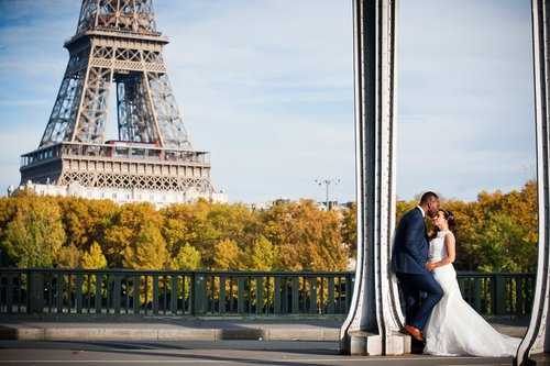 Photographe mariage - Vincent Van Loyen - photo 14