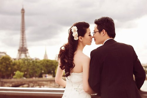 Photographe mariage - Vincent Van Loyen - photo 35