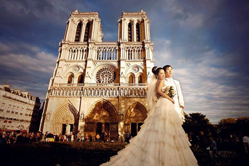 Photographe mariage - Vincent Van Loyen - photo 33