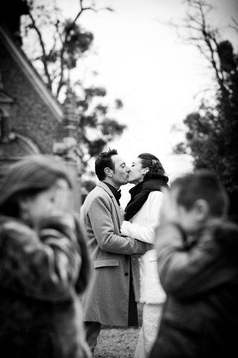 Photographe mariage - Vincent Van Loyen - photo 9