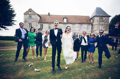 Photographe mariage - Vincent Van Loyen - photo 2