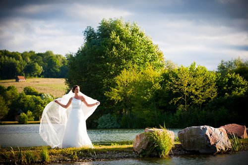 Photographe mariage - Vincent Van Loyen - photo 25