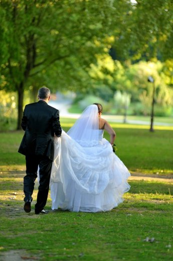 Photographe mariage - RAVELOMANANTSOA TANTELY - photo 25