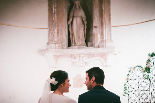 Photographe mariage - Caroline ALEXANDRE - photo 3