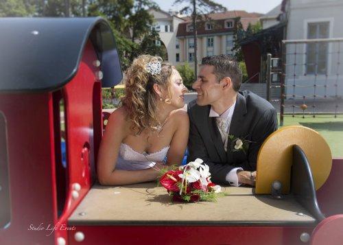 Photographe mariage - Fredd Photography - photo 11