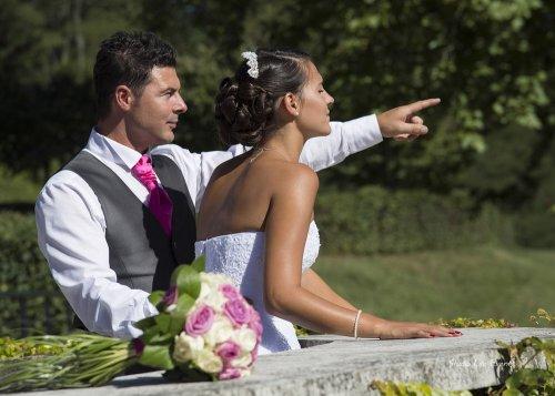 Photographe mariage - Fredd Photography - photo 7