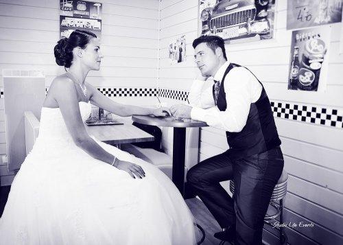 Photographe mariage - Fredd Photography - photo 2