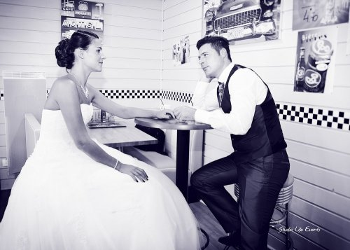 Photographe mariage - STUDIO LIFE EVENTS Photography - photo 2