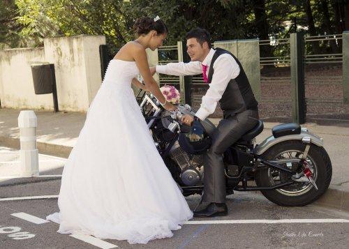 Photographe mariage - Fredd Photography - photo 6