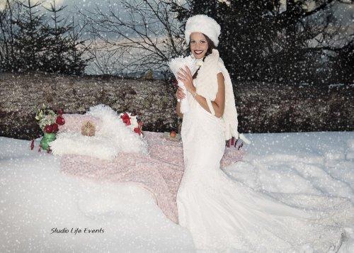Photographe mariage - Fredd Photography - photo 1