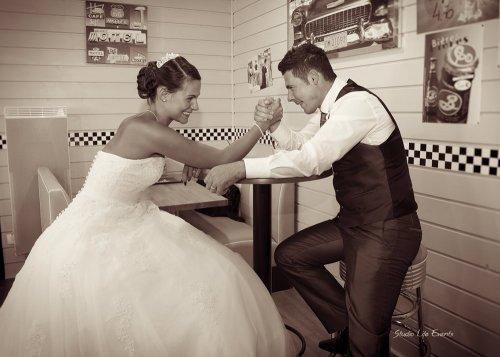 Photographe mariage - Fredd Photography - photo 3
