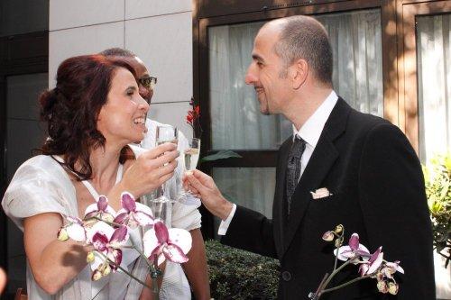 Photographe mariage - Marc Terranova - photo 23