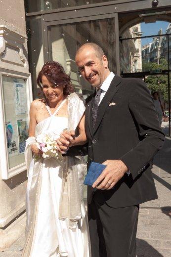 Photographe mariage - Marc Terranova - photo 7
