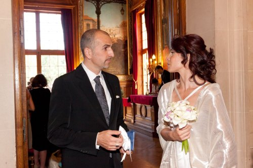Photographe mariage - Marc Terranova - photo 5