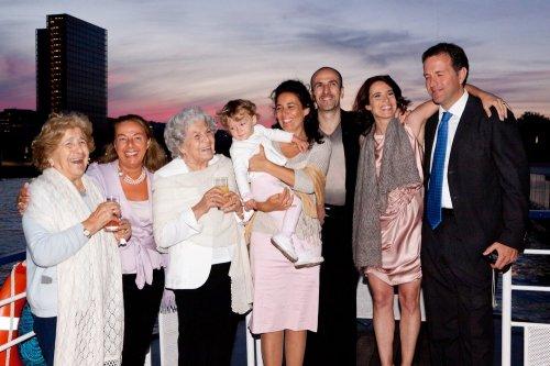 Photographe mariage - Marc Terranova - photo 17