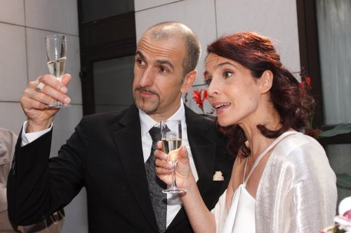 Photographe mariage - Marc Terranova - photo 24