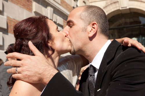 Photographe mariage - Marc Terranova - photo 8