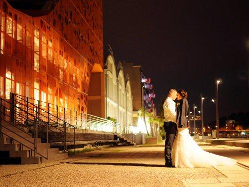 Photographe mariage - Adeline Melliez Photographe - photo 14